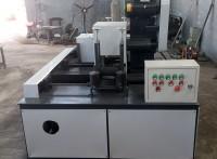 小型方管除锈机  厂家 方管拉丝除锈机  方管表面抛光除锈机