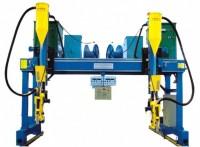 龍門焊接機推薦無錫精工焊接設備有限公司