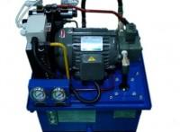 液壓系統 選擇無錫上研液壓有限公司