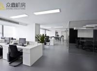 铜川防静电活动地板众鑫机房厂家厂家