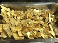 做黄金回收赚钱吗2018加盟福之鑫免费学习贵金属回收技术