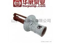 熔盐泵生产厂家 山东华威 熔盐液下泵GY30-315