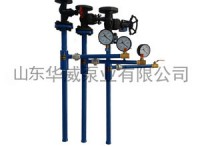 泵生产厂家 山东华威 zpb喷射泵
