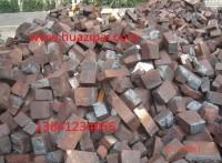 废旧镁铝尖晶砖、废旧镁砖、废旧镁铬砖、废旧镁铁砖