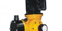 流量较大工业用的4000L计量泵