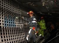 浩珂革瑞特矿用高强聚酯纤维柔性网