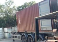诺亚方舟香港仓储加本地运输