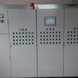 蜀山电控柜_买电控柜就来合肥沁蓝水处理技术