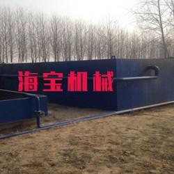 一体化污水处理设备专业供应商|屠宰一体化污水处理设备