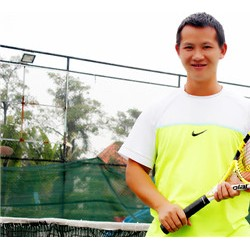 厦门体育锻炼——卓越的网球培训机构