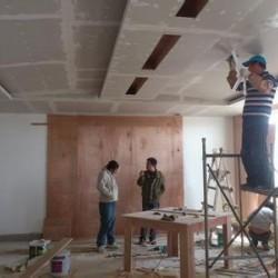 老房翻新做的好的公司-濮阳旧房翻新