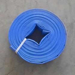 江苏新品PVC水带批发-广东高压耐磨水带