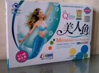 美人鱼塑形溶脂片实体店