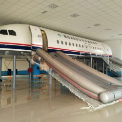 廊坊翔坤航空模拟设备——畅销A320型静态撤离训练器提供商,撤离舱选哪家