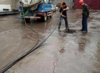 上海黄浦区清洗管道50917081疏通下水道