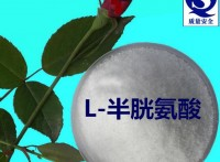 L-半胱氨酸价格 L-半胱氨酸作用 L-半胱氨酸用量