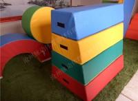 广州厂家生产软体器材 儿童体适能教具定做