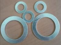 供应生产铝垫片铝垫圈