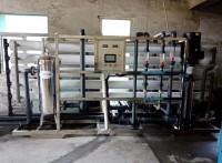 南通化工厂生产用水设备,精细化工超纯水设备