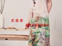 迪卡轩 夏装女装*折扣尾货批发大量专柜正品杭州知名*