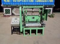 河北CJ-6.3钢板网机钢板网冲剪机菱形网机厂家