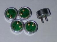 供应4522驻极体传声器咪头4522插针咪头