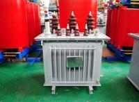 石家庄红伟电力变压器S13-30KVA全铝现货供应