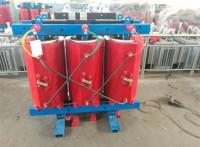 石家庄红伟电力变压器SCB10-80KVA全铝现货供应