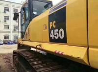 二手挖機小松450手續全 全國包送到家