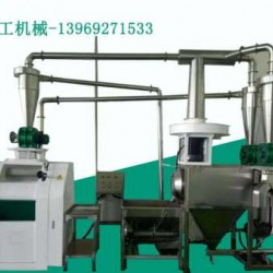 【厂家推荐】质量良好的不锈钢磨粉机/购买磨粉机价位是多少