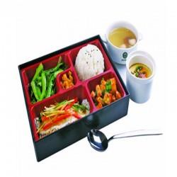 食堂外包公司推荐|杭州单位食堂外包
