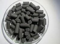 武漢濾源銷售煤質柱狀活性碳 ,質量價格優惠