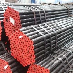 45#管线管,精密钢管优选聊城兴联金属材料