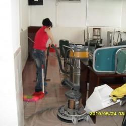 南沙外墙清洗公司哪家好_高效便捷的清洁保洁服务推荐