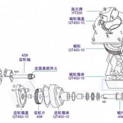 温州价格实惠的WQT系列部分回转型阀门电动装置出售——回转型阀门电动装置代理