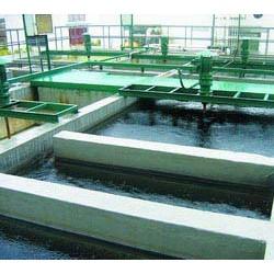 污水处理设备专业供应商_三明环保管家技术服务