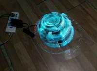 全息广告机,全息3D投影,3D悬浮全息投影