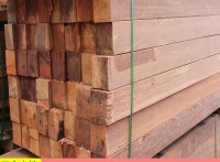 供应 柳桉防腐木 红柳桉木方 定做尺寸