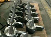 天泽供应锥形滤芯 不锈钢过滤网 耐腐蚀锥形过滤器滤芯 可定做