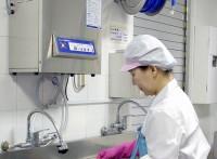 进口消毒清洗设备消毒水生成机DES-10K