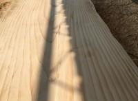 实木大板桌面 进口俄罗斯樟子松板材 定做