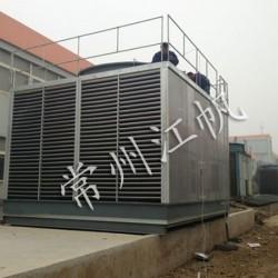 供应常州品牌好的不锈钢冷却塔——逆流式不锈钢冷却塔公司