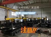 旋喷钻机厂家,锚固旋喷钻机,锚杆钻机,天津聚强价格优惠