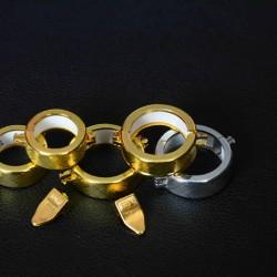 潍坊品质优良的优质防伪锁扣推荐-防伪胶批发