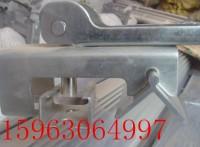 夹持器)挡板压紧装置,导料槽压板组,厂家呆萌的价格
