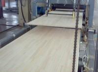 集成材生产厂家  优质橡胶木集成材 实木指接板 台面板
