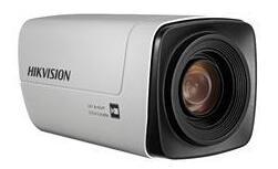 海康高温监控摄像机-DS-2ZCN2007网络高清一体化摄像机
