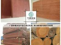 上海贾拉木家装景观木质材料批发量大价优