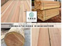 GY马来西亚山樟木 园林景观木板材山樟木品质好