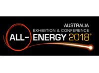 2018年澳大利亚*源展ALL-ENERGY